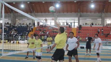 Sport in Festa Congresso Eucaristico