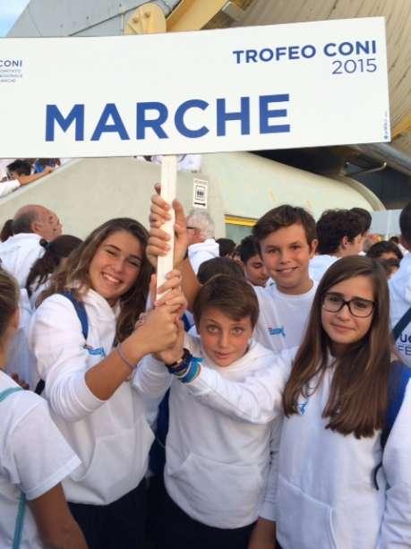 Trofeo Coni 2015